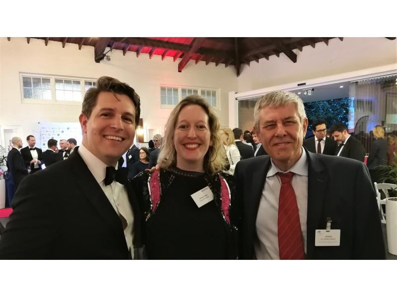 Australie et Nouvelle Zélande avec le MEDEF international